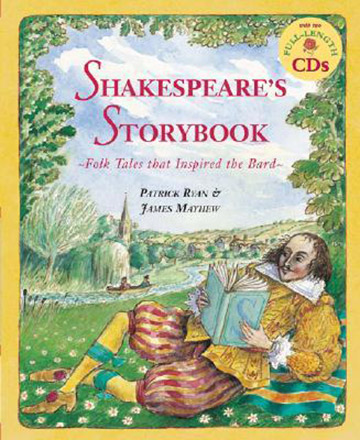Shakespeare storybook